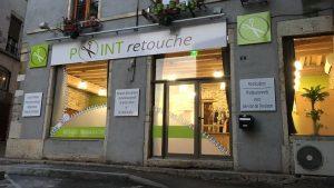 côté rue Point Retouche 9 Place du Jeux de Paume 38200 Vienne