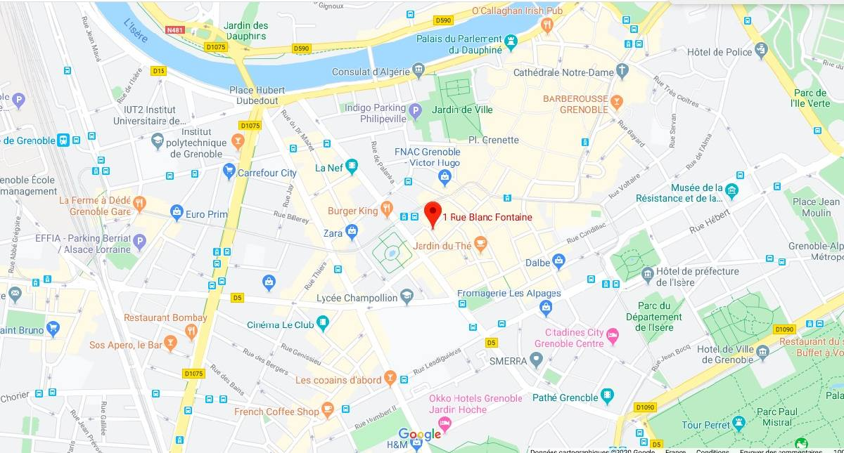 plan 1-Rue-Blanc-Fontaine-38000-Grenoble-1200